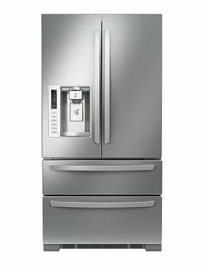 Refrigerator Repairs – BA Appliance Repair