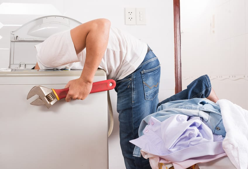 Clothes Dryer Repairs Ba Appliance Repair
